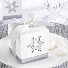 Neve Cut-out Cubi Scatole di Favore con Prua (set di 12) (050026826)