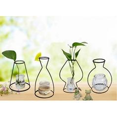 Einfache Metall Vasen (051143767)
