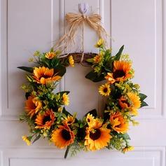All'aperto bella elegante stile classico fiore di seta Home decor venduto in un singolo (203175793)