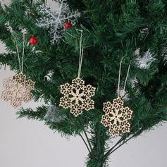 Kreative gaver Modern Sødt Og Dejligt Træ (Sæt af 10) Non-personaliseret Gaver (129149025)
