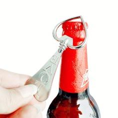 En forme de coeur En forme de coeur En alliage de zinc Ouvre-bouteilles (051201881)