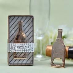 Kreative/Schön Zink Legierung Flaschenöffner (Sold in a single piece) (052169143)