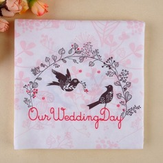 Lovely Birds Dinner Napkins (Set of 20) (011036239)