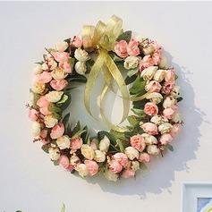 All'aperto bella elegante stile classico piuttosto fiore di seta Home decor venduto in un singolo (203175791)