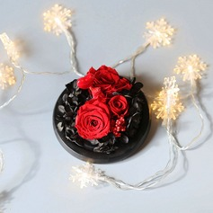 Creative Gifts beautiful Silk Flower Elegant Gifts (129191578)