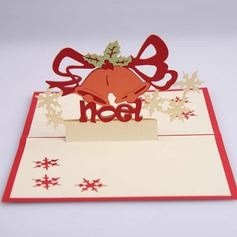 Three-dimensional Merry Christmas Greeting Cards (114059163)