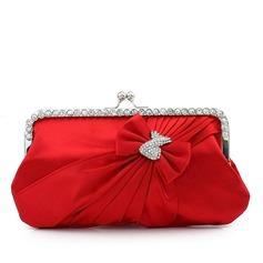 Anhänger Seide Handtaschen (012016317)