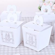 Cubi Carta della carta Scatole di Favore (set di 12) (050146421)