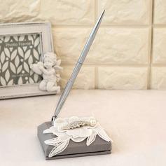 Fiori Design Fiore Guestbook & Set di penne (101093350)