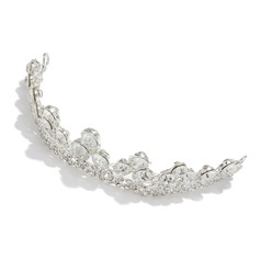 Fashion Rhinestone/Alloy Tiaras (042005466)