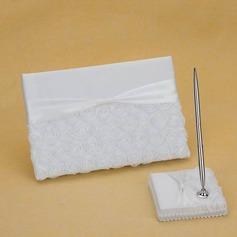 Fiori Design Arco Guestbook & Set di penne (101025561)