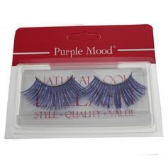 Cils en fibre 1 Paire Chatoiement cannetille style CFE455 Maquillage (046049672)