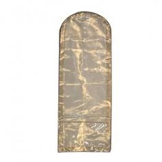 Cru/Respirable Longueur de robe Housse à vêtements (035004055)