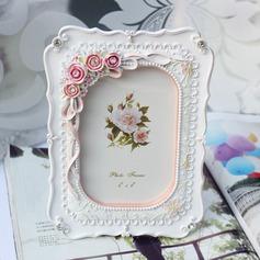 Blume Design Harz Bilderrahmen (051037808)