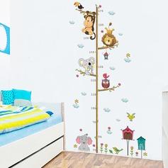 Dessin animé simple PVC Décoration de maison (Vendu dans une seule pièce) (203168056)