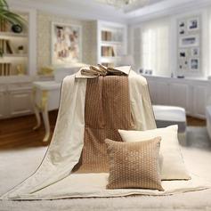 elegante stile classico Cotone Letto e bagno venduto in un singolo (203169393)