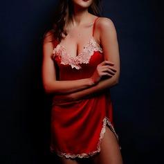SilK Bridal/Feminine Sleepwear (041115001)