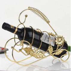 Non personalizzata lega Porta Bottiglia / Bottigliera (052143911)
