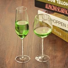 Einfache Glas Wein-Cup (In Einem Stück Verkauft) (051070679)