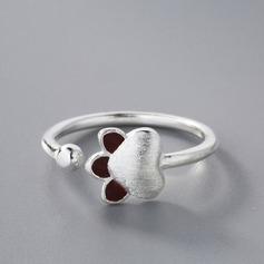 Unik Cat Claw Dame Fashion Rings Gaver (129140504)
