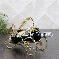Forma d'uva lega Porta Bottiglia / Bottigliera (052095637)