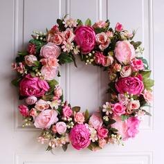All'aperto bella elegante stile classico fiore di seta Home decor venduto in un singolo (203175794)