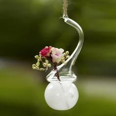 Artistico bella impiccagione Vetro Vaso (128035757)