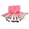 22pcs professionellen Make-up Pinsel Set (046026329)