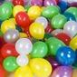 """pour toujours"""" Ballon et lanterne (lot de 100) (131036925)"""