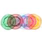 Schön Geschenktaschen mit Bänder (Set aus 24) (050019809)