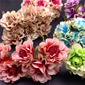 Nice/Beautiful/Flower Design Pretty Plastic Artificial Flowers (set of 60) (131174659)