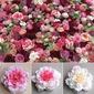 Flower Design Pretty Silk Artificial Flowers (set of 50) (131174667)