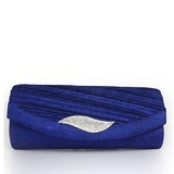 Refined Polyester Clutches (012189764)