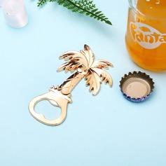 Palm trees Zinc Alloy Bottle Openers (Set of 4) (051205235)
