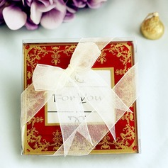 Imperial Exquisite Glass Photo Coasters (Set of 2) (051145135)