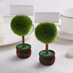 Topiary Place Card Holders (Set of 2) (051022905)
